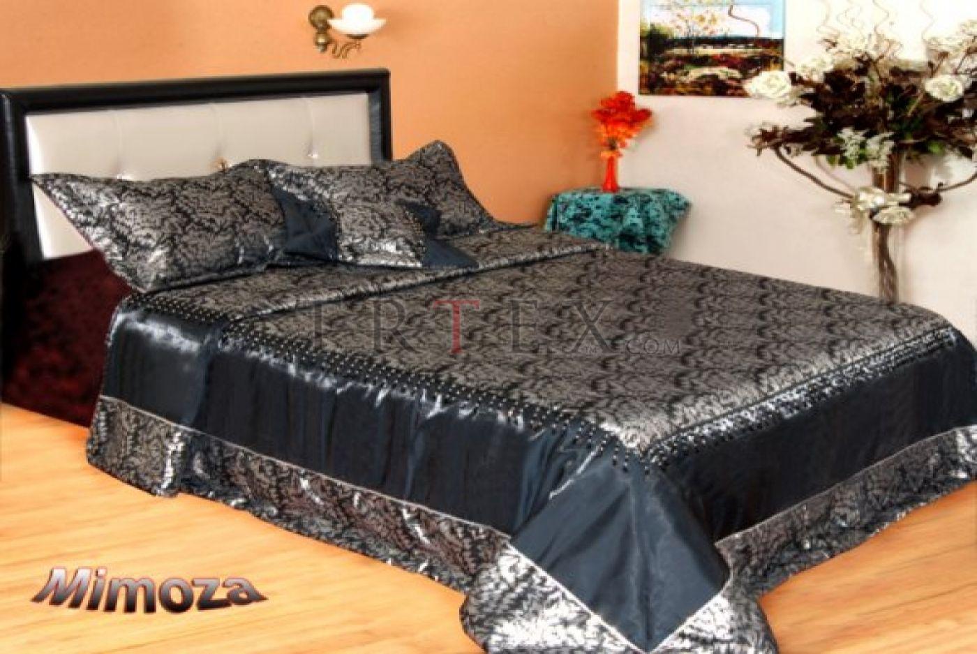Как сшить покрывало на кровать: дизайнерские идеи на 9